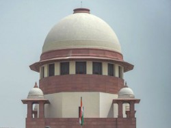 Supreme Court Says Nota Cannot Be Allowed Rajya Sabha Polls