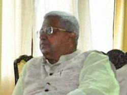 Tathagata Roy S Tweet Stands Mamata Banerjee S Allegation