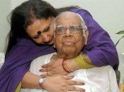 Ex Loksabha Speaker Somnath Chatterjee Passed Away At The Age Of
