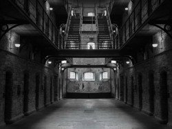Ghostly Activities Maharashtra Prisons Rationalist Group Is Flushing Out Them