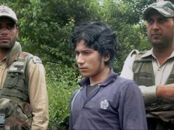 Criminal Conspiracy Behind Laskar Millitant S Escape From Kasmir Hospital
