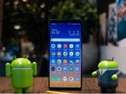 Samsung Galaxy Note 9 Whats New This Smartphone