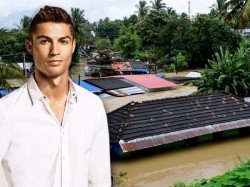 Kerala Floods Rumours Cristiano Ronaldo S Rs 77 Crore Donation To Kerala Relief Fund Go Viral