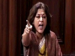 Except Hindus Religions Are Refugee India Says Bjp Mp Roopa Ganguly