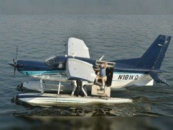 Soon Seaplanes Will Be Reality India Government Clears Water Aerodrome Proposal
