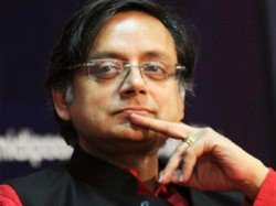 Swami Vivekananda Would Be Attacked With Engine Oil Today Says Shashi Tharoor