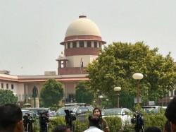 Verdict On Panchayat Election Will Be Within One Week Says Supreme Court