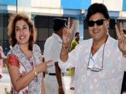 Trinamool Congress Mp Tapas Paul Returned Acting Again