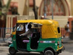 To Stop The Wrongdoings Auto Rickshaws Consumer Affairs Department Installing Complain Boxes