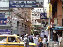 Calcutta University Examination Dated 28th August Has Been Defered By The Authority
