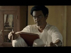 The Nawazuddin Siddiqui Starrer Leaves You Wanting More