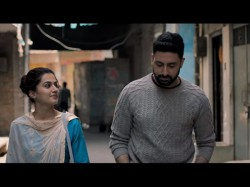 Manmarziyaan Movie Review Anurag Kashyap Paints Love On The Canvas In Its Truest Form