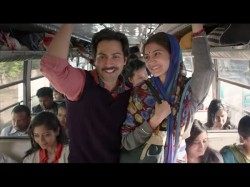 Sui Dhaaga Movie Review Anushka Sharma Varun Dhawan Starrer Melts Heart