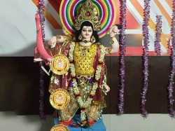 Know Benifits Visvakarma Puja Here Is The Mythological Story