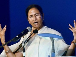 Chief Minister Mamata Banerjee Starts Her Foreign Tour From Sunday