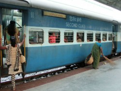 Irctc Introduces Optional Travel Insurance Train Passengers At A Premium Of Re 1 From September