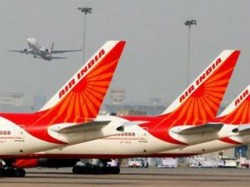 Air India Pilot Gives Second Chance At Life 370 People New York