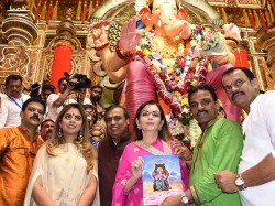 Details History Labaugcha Raja From Ambani Amitabh Celebrities Pay Visit Every Year