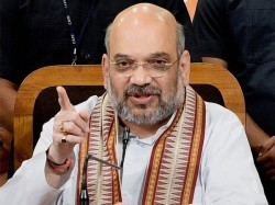 Opposition Parties Suffering From Modi Phobia Says Amit Shah Orissa