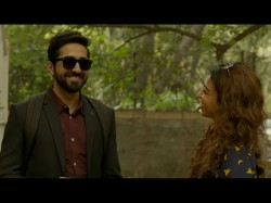 Ayushmann Khurrana Radhika Apte Starrer Andhadhun Trailer Is On Murder Mystry