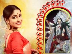 Actress Anindita Roy Chawdhury Talks About Her Puja Plan Fashion