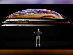 Apple Iphone Xs Xs Max Xr Announced See Latest Features