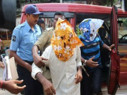 Father Brother Arrested From Kolkata Over The Recover Body At Jamalpur