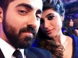 Ayushmann Khurrana S Wife Tahira Kashyap Diagnosed With Stage Cancer