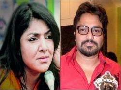 Reaction Bjp Leader Babul Supriyo Locket Chatterjee On Majerhat Bridge Collapse