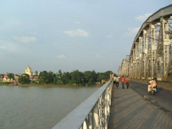 Almost 5 Thousand Bridges Across Country Undergo Independent Audit By Indian Railways