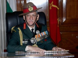 Now Jawans Can Be An Army Officer Army Chief General Bipinn Rawat Approves New Plan