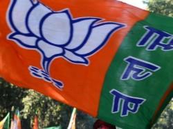 Bjp North Dinajpur District President Shankar Chakraborty Is Arrested