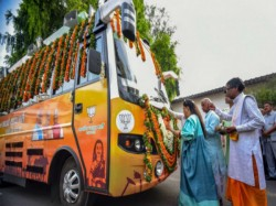 Amit Shah Will Start The Rath Yatra West Bengal On 3rd December