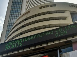 Infosys Share Price Hits Time High Other It Stocks Also The Positive Note
