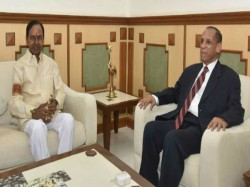 By The Decision Telengana Cabinet Chief Minister Governor Dissolves State Assembly