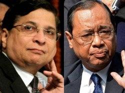 Cji Dipak Misra Recommends Justice Ranjan Gogoi As Next Chief Justice Of India