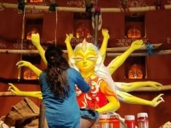 Know The Theme Barobagan Culture Association Durjga Puja