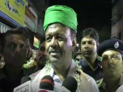 Tmc Leader Minister Firhad Hakim Criticised Dilip Ghosh S Comments On Adhir Chowdhury S Removal