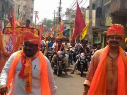 Controversy Over Vhp S Ills Love Jihad Campaign West Bengal