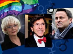 From Ana Brnabic List Lgbt World Leaders Worldwide