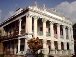 Gobardanga Jamindar Bari Puja Entering 300th Year With Pride Heritage