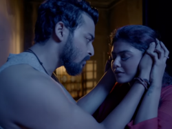 Watch The Trailer Charitraheen Shaoni Ghosh Post The Video