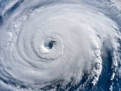 How Hurricane Florence Is Looks Like From Space See Nasa Pics