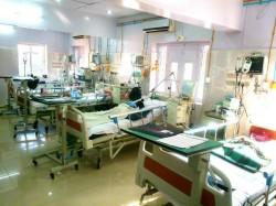 Child From Bankura Named Sritama Roy Died Swine Flu Park Circus Hospital
