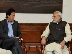 India Pakistan Foreign Ministers Meet New York After Imran Khan S Request