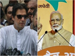Pakistan Pm Imran Khan Has Written Pm Modi Seeking Resumption Ot Dialogue