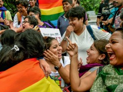 Historic Verdict On Section 377 Through Info Graphics