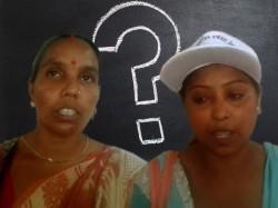 Primary Teachers Under Sarva Shiksha Mission Donot Know The Name Of President Prime Minister