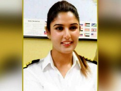 The First Muslim Woman Commercial Pilot Iram Habib Makes Kashmir Proud