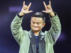 Life Jack Ma A Nutshell Through Info Graphics